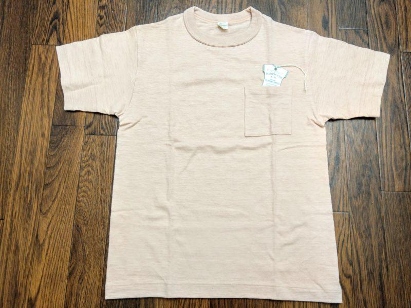シンプル アメカジTシャツ