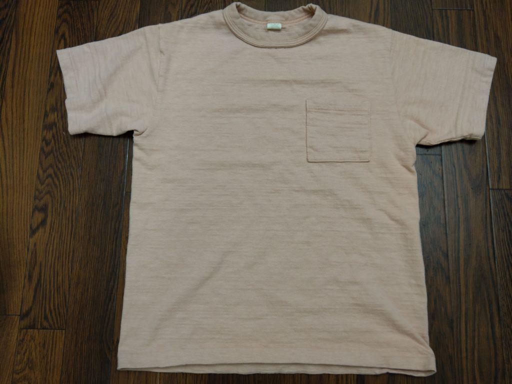ウエアハウス Tシャツ lot4601
