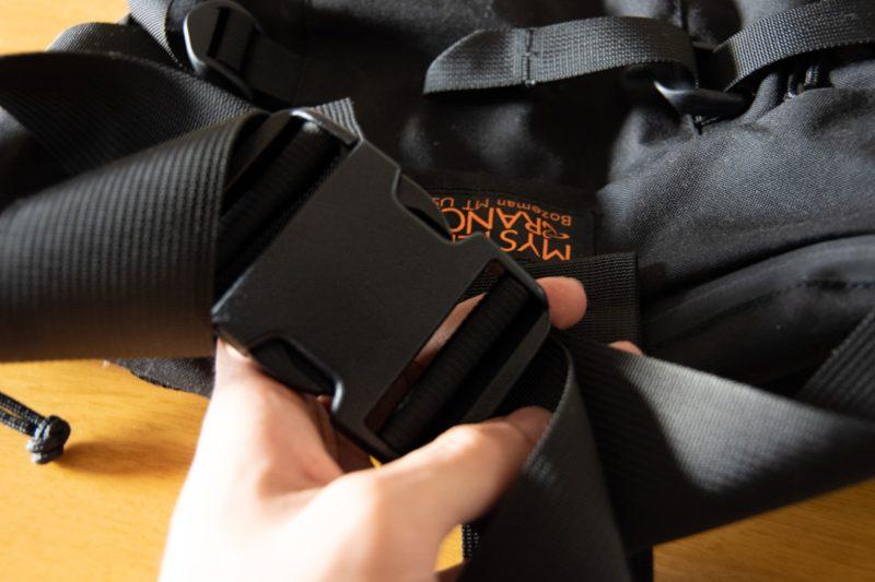 mysteryranchのヒップモンキーとは、どんなバッグ?