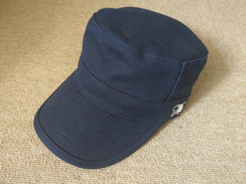 ダルチザン 帽子