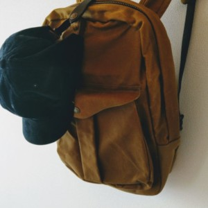 アメカジ バッグ