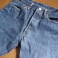 「評判通りのジーンズだ!」ウエアハウス1001の色落ちレポート