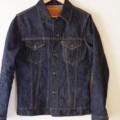 UESのデニムジャケットは【きれいに着れる本格派】