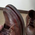 ブーツの丸洗い【失敗しない方法とキレイを維持するコツを解説】