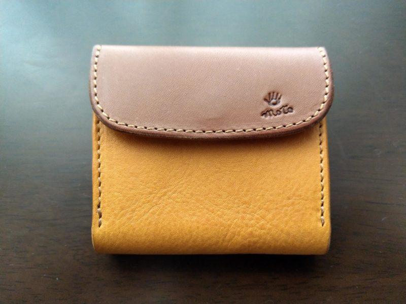 モト 財布