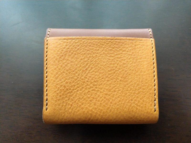 モトレザー 財布