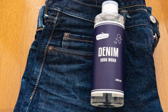 FreddyLeck DENIM SOAK WASH