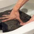 ジーンズの洗い方に正解はあるの?【私の洗い方を解説】