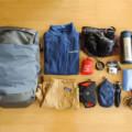 最近の登山の装備一覧【ウエア・小物・カメラ関係などをご紹介】